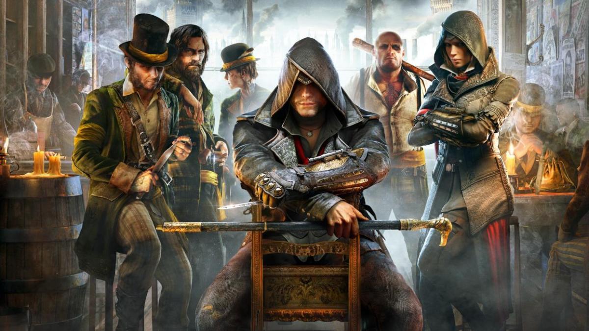 Assassin's Creed Syndicate el próximo juego gratis de la Epic GamesStore