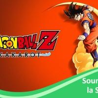 Soundtrack de la semana - Dragon Ball Z Kakarot-