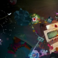 Así han recreado Little Big Planet en Dreams