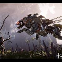 Horizon Zero Dawn esta presentando problemas en su versión para PC