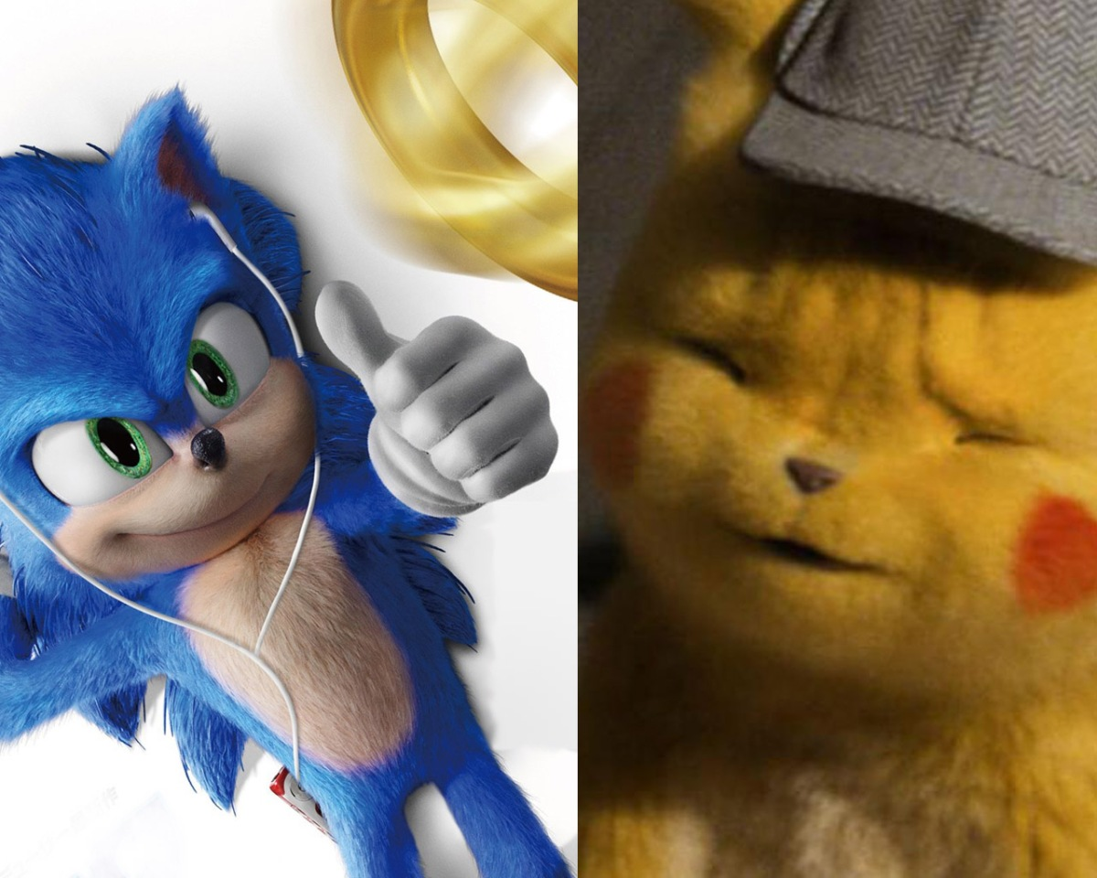 Sonic consigue el mejor estreno de una película de videojuegos en elcine