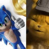 Sonic consigue el mejor estreno de una película de videojuegos en el cine