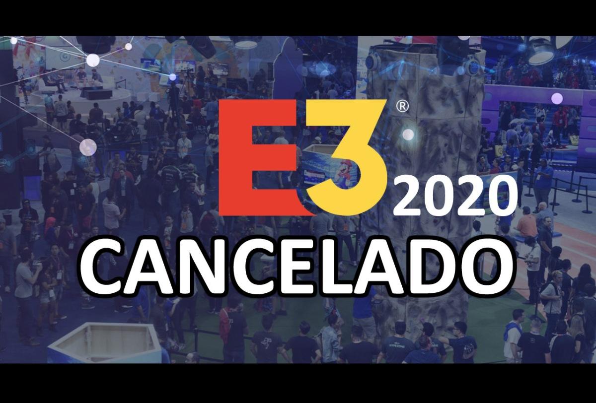 Es oficial se cancela elE32020