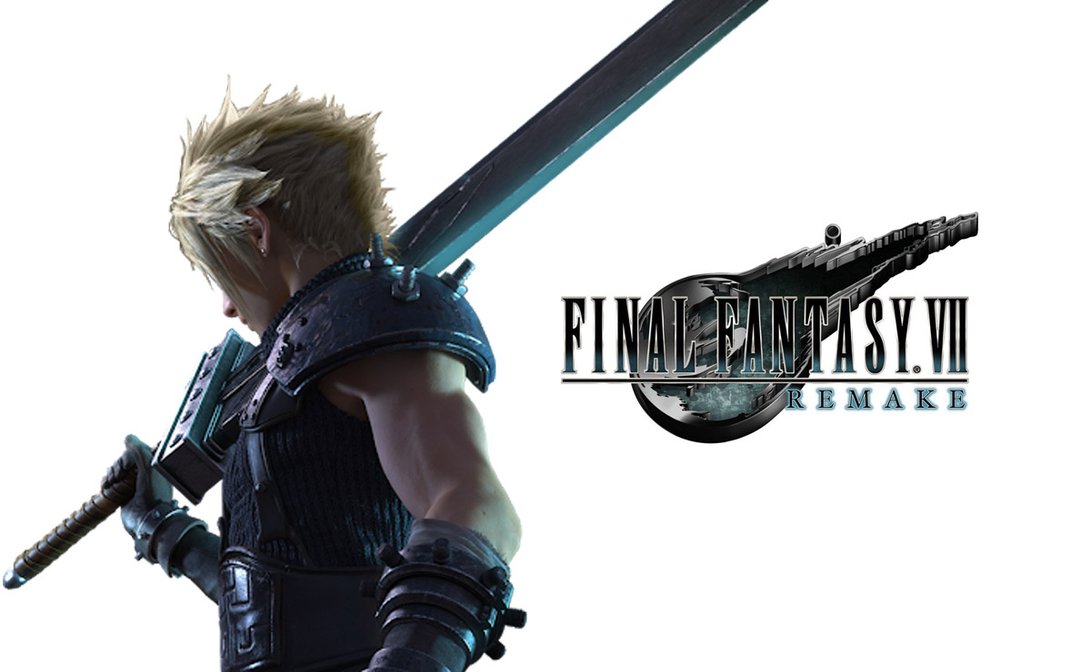 "Final Fantasy VII Remake: Square Enix ahora registra ""Ever Crisis"" en Estados Unidos"