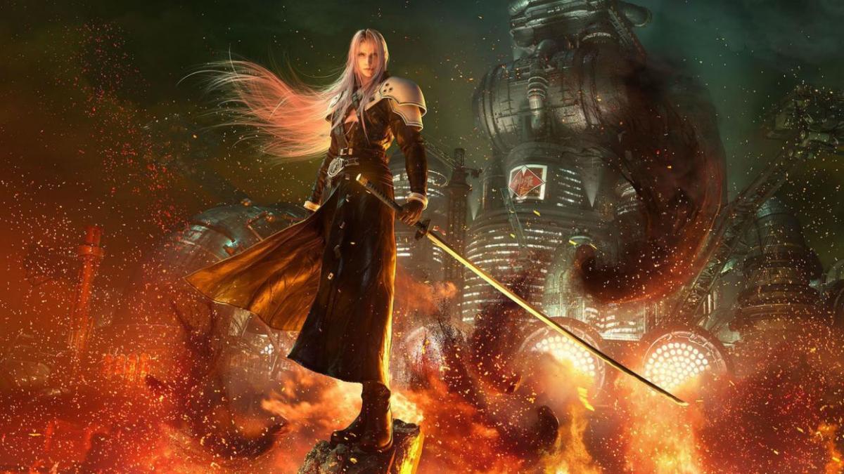 Final Fantasy 7 Remake suma 3 nuevos temasdinámicos