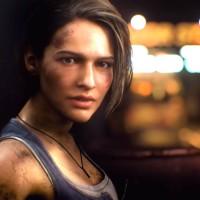 """Resident Evil 3 Nemesis """"Jill Valentine Trailer"""""""
