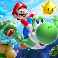 Super Mario Galaxy y 3D World de camino a la Switch, según rumores