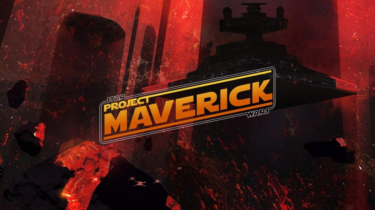 Star Wars Maverick, el proyecto filtrado en la PlaystationNetwork