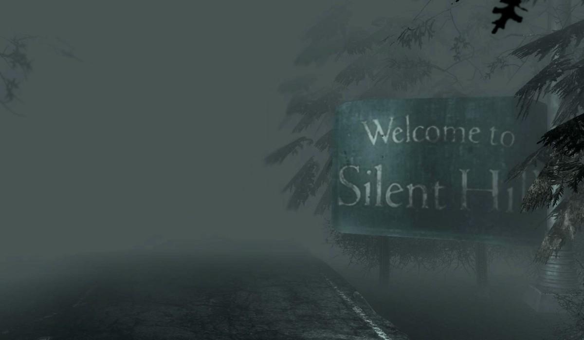 Akira Yamaoka da una pista sobre un posible reebot de SilentHill