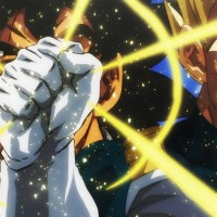 Mejores peleas en el Anime - Vegeta vs Broly - Dragon Ball Super Broly