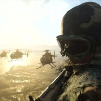 Warzone ya es una realidad y mañana 10 de marzo gratis para todos!