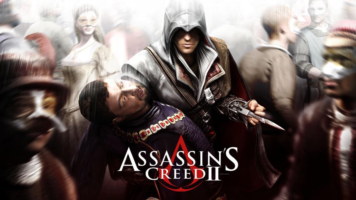 Mañana 14 de abril, podrás descargar gratis Assassin's Creed 2 desde laUplay