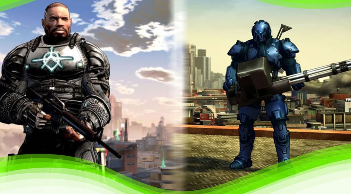 Todavía te puedes descargar gratis Crackdown y Crackdown 2 para Xbox One y Xbox360