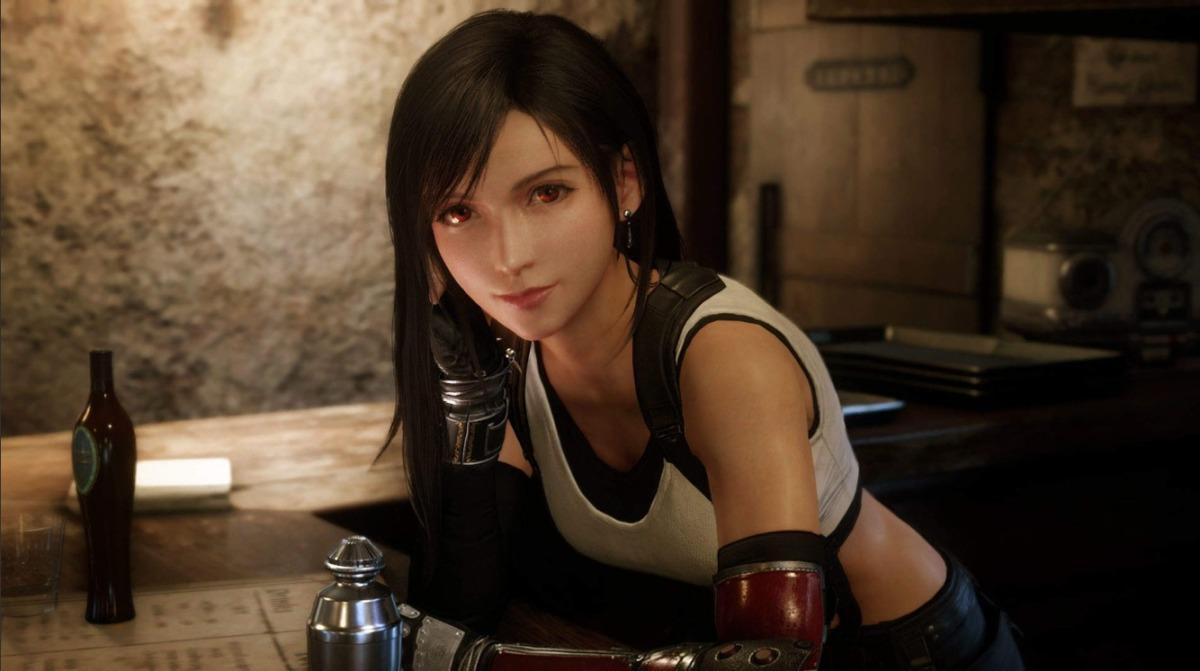 Final Fantasy VII Remake saca números de susventas