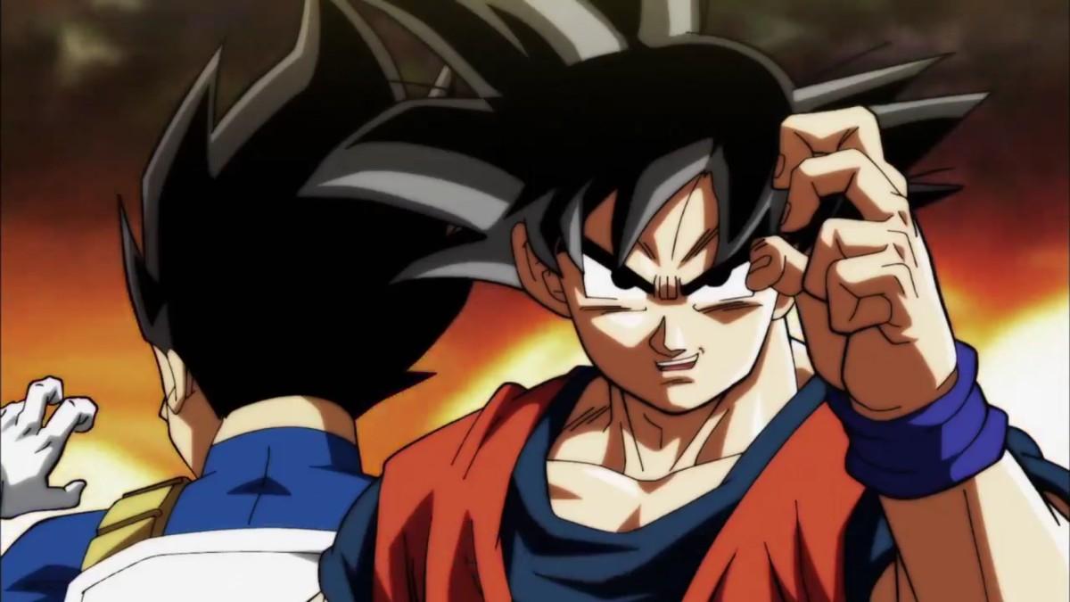 Mejores peleas del anime – Goku y Vegeta contra el Universo9