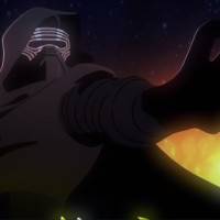Star Wars Galaxy of adventures nos muestra como Kylo Ren sigue los pasos de Darth Vader