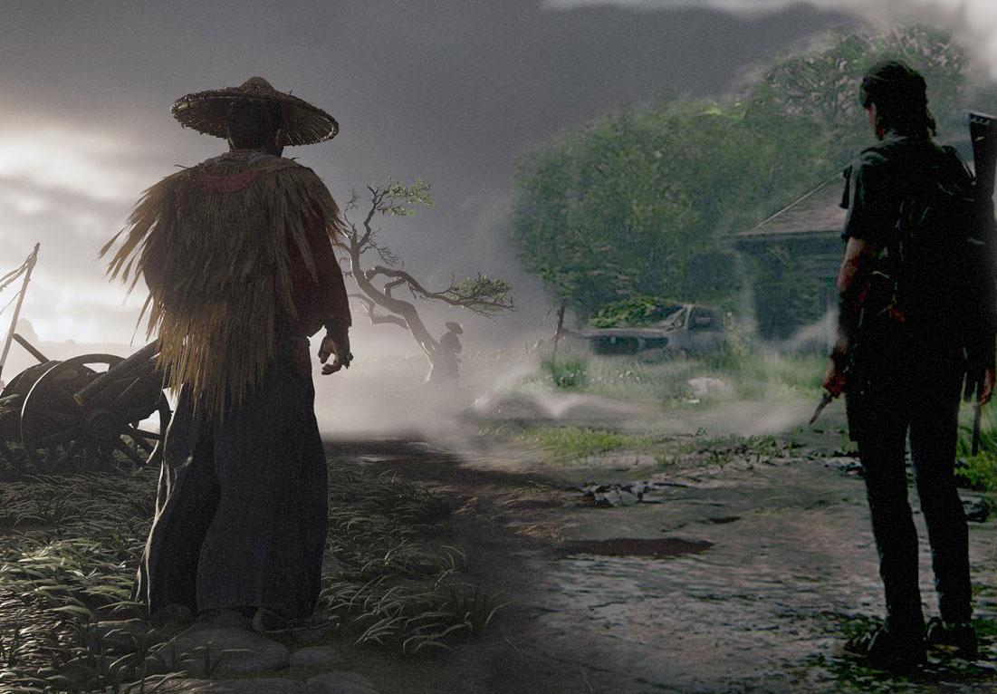 The Last of Us Parte II se lanzará en junio del2020