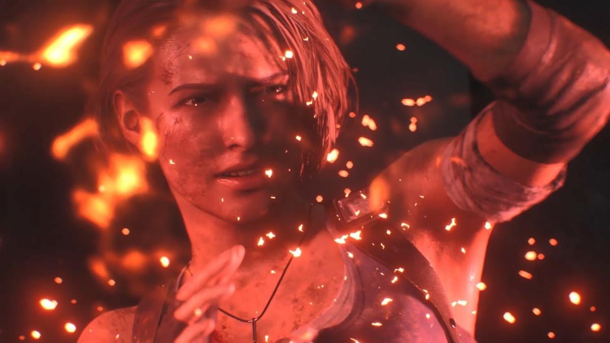 Este nuevo trailer de Resident Evil 3 nos recuerda que Jill Valentine se unirá a Resident EvilResistance
