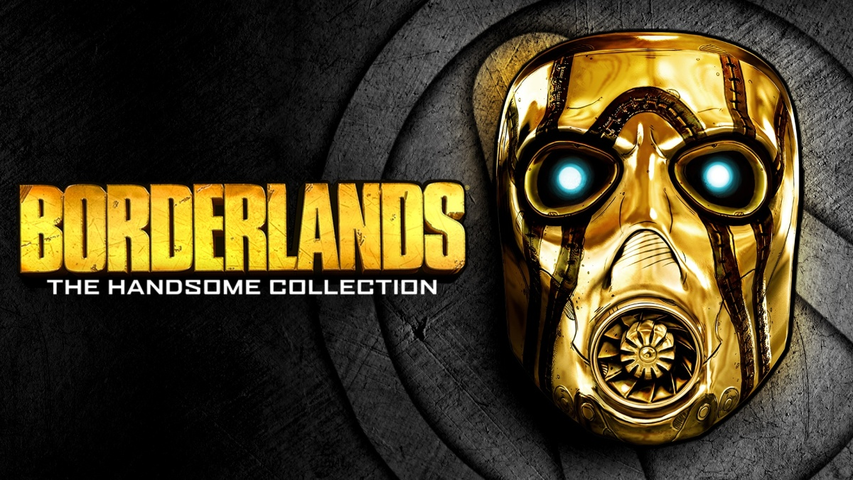 Borderlands: The Handsome Collection is free to download on the Epic GamesStore