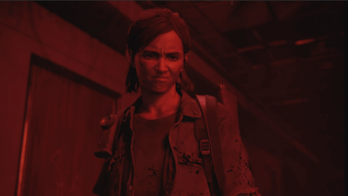The Last of Us Part II new trailer is nothing but violence andblood
