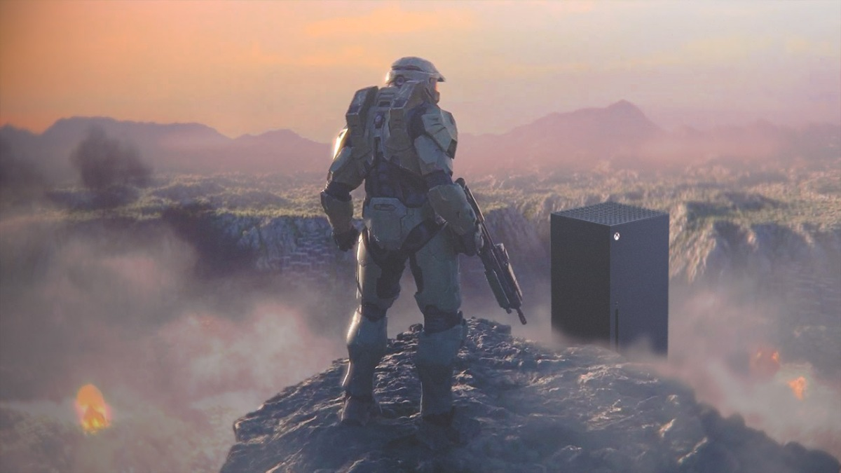 Phil Spencer: Xbox Series X production running smoothly, games are the biggerunknown