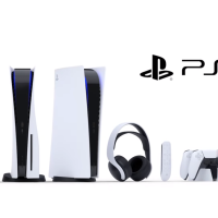 Sony revela el diseño de Playstation 5 y los memes no perdonan
