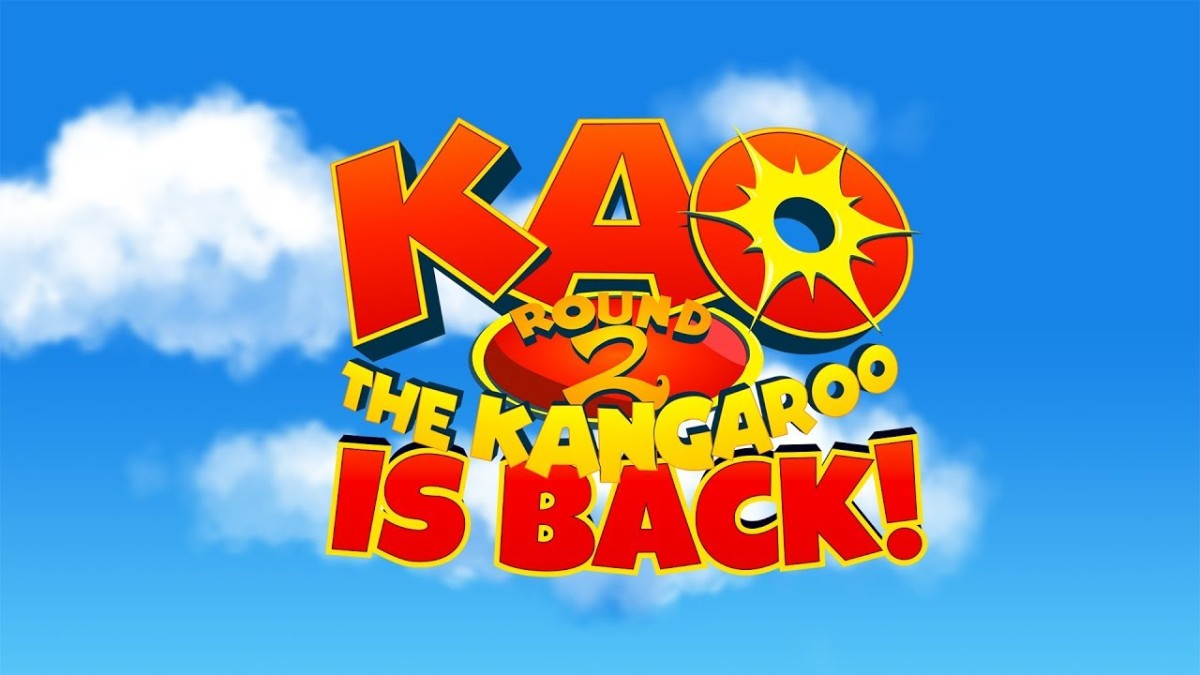 Kao the Kangaroo Round 2 se encuentra grátis enSteam