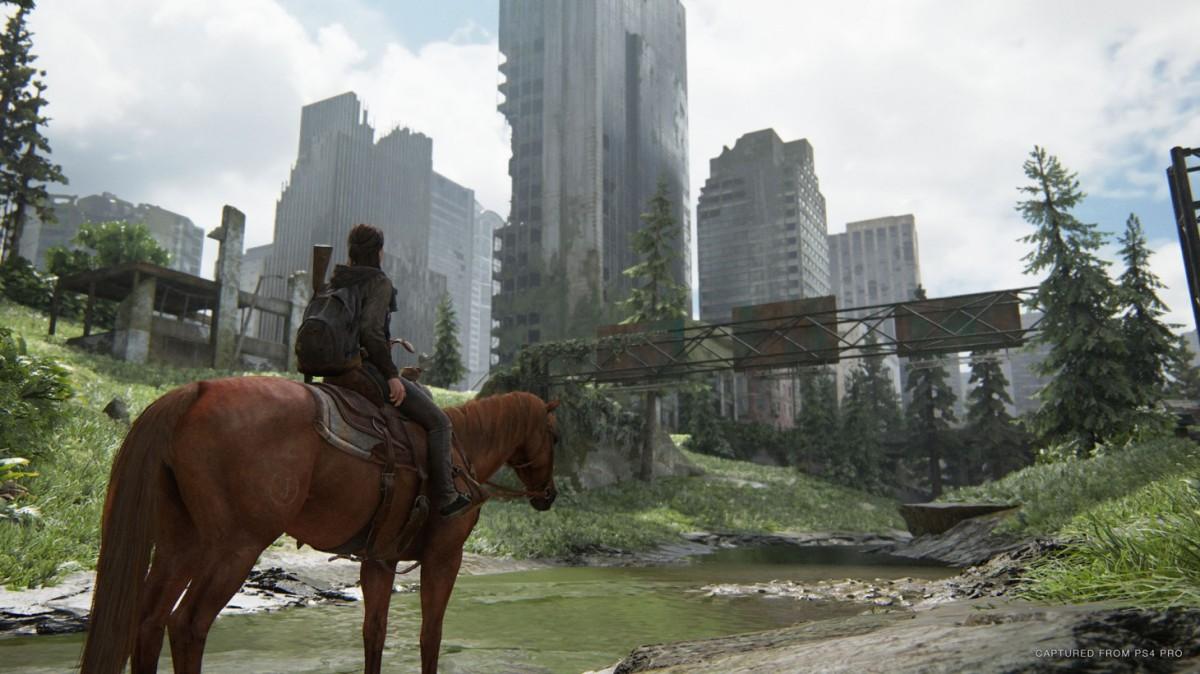 The Last of Us Parte II ya vendió 4 millones decopias