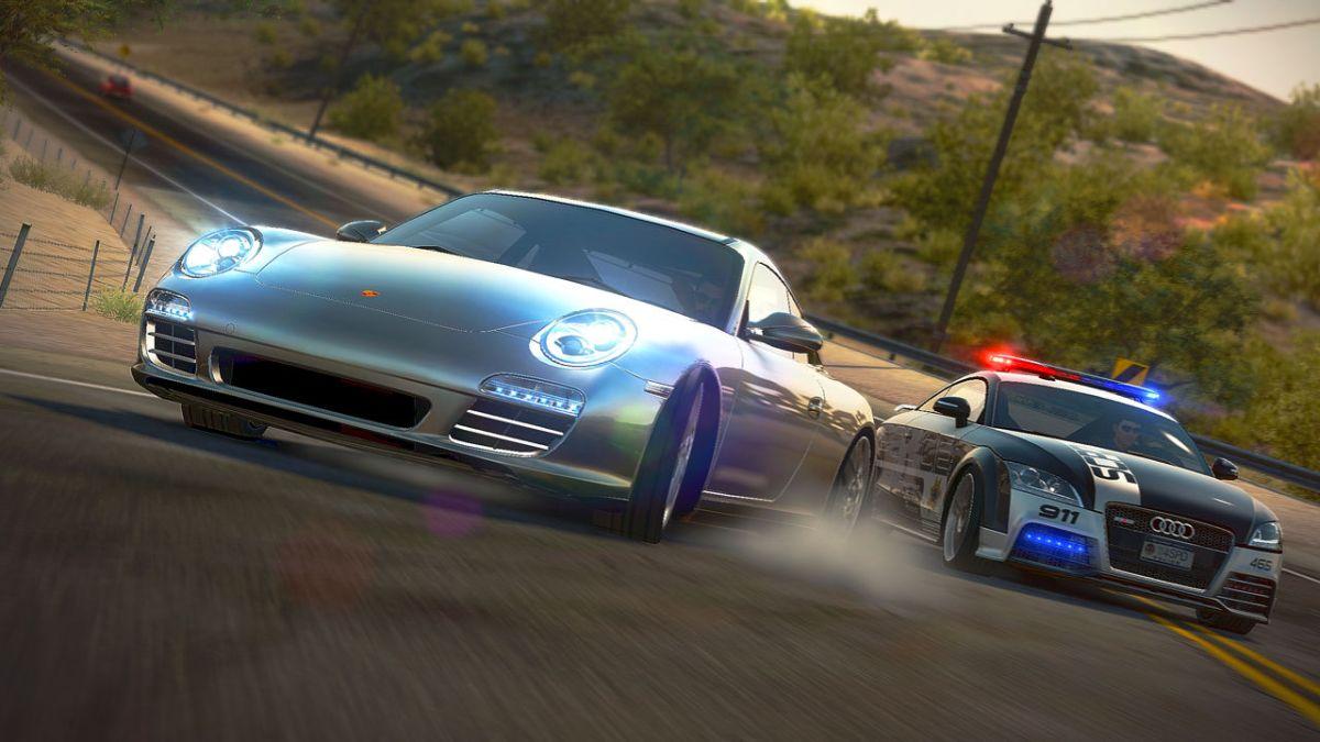 Need for Speed: Hot Pursuit podría serremasterizado