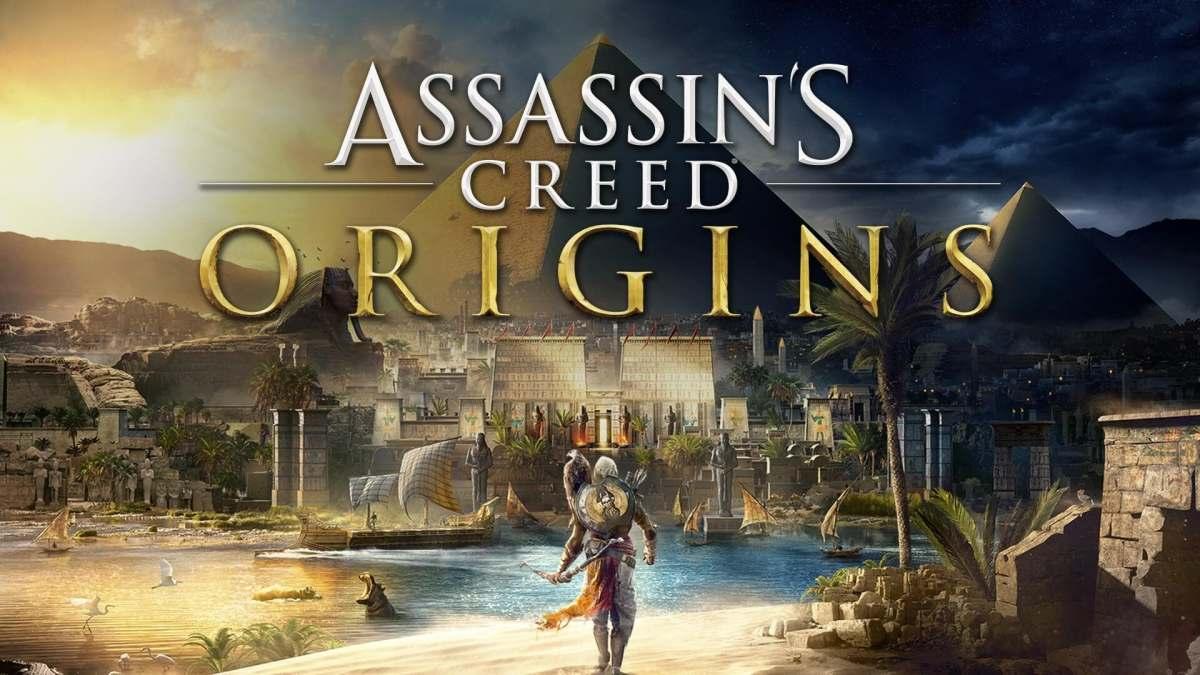 Assassin's Creed: Origins gratis para jugar este fin desemana