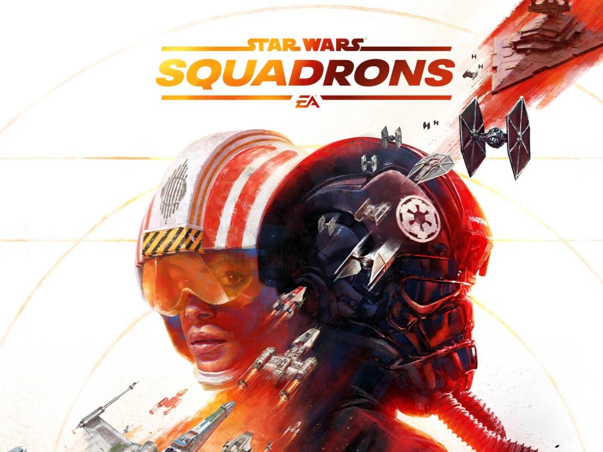 """EA mostrará Star Wars: """"Squadrons"""" un nuevo juego de la saga el próximolunes"""