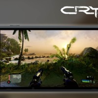 Así luce Crysis Remastered en Nintendo Switch