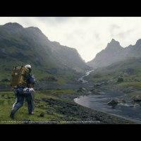 Death Stranding trailer de lanzamiento en PC