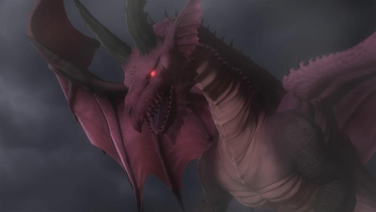 Netflix confirma serie de anime de Dragon'sDogma