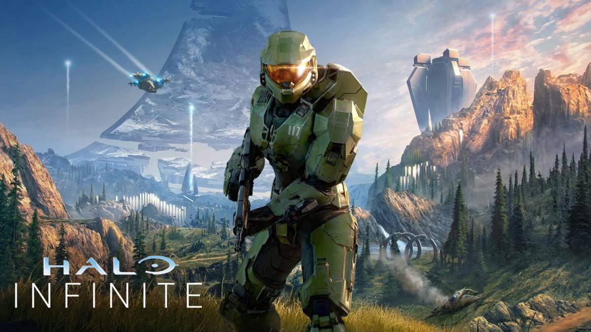 Halo Infinite se retraza al2021