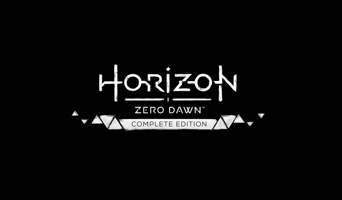 Horizon Zero Dawn Complete Edition en PC pone fecha de salida en su nuevotrailer
