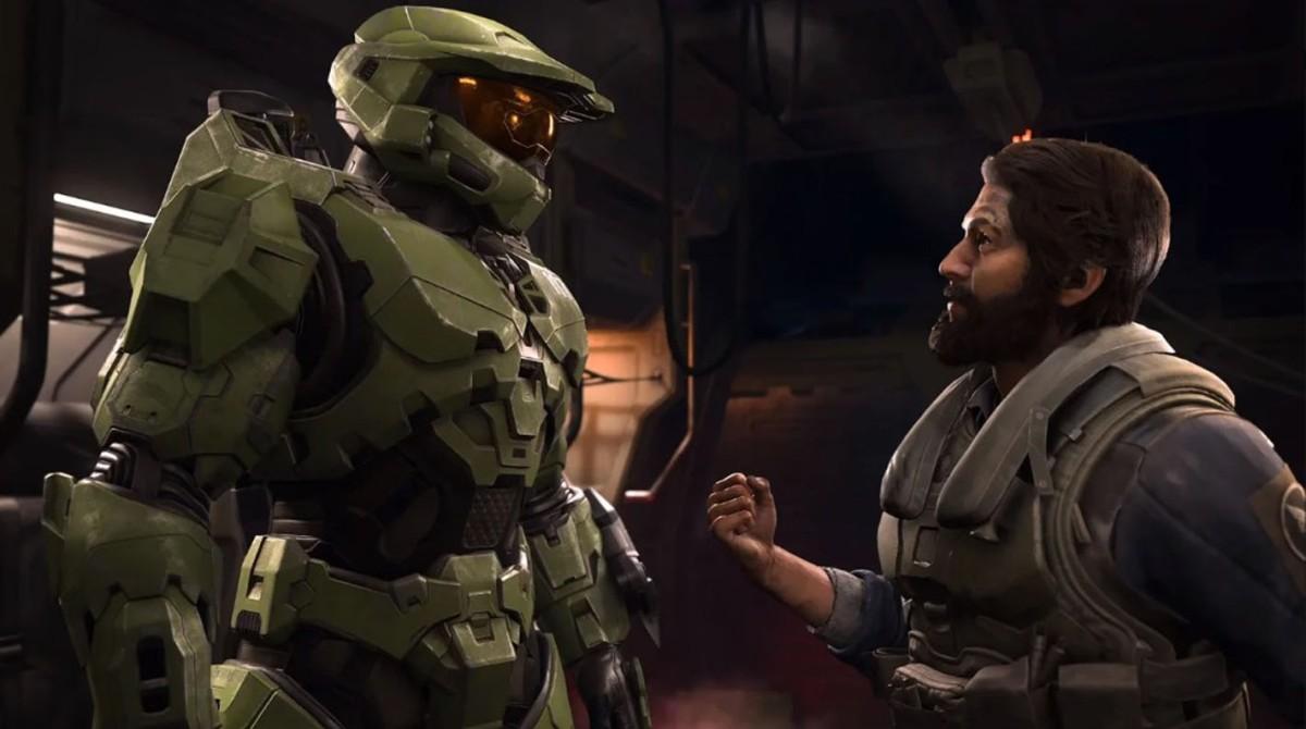 Halo Infinite será como una plataforma para los próximos juegos de lasaga