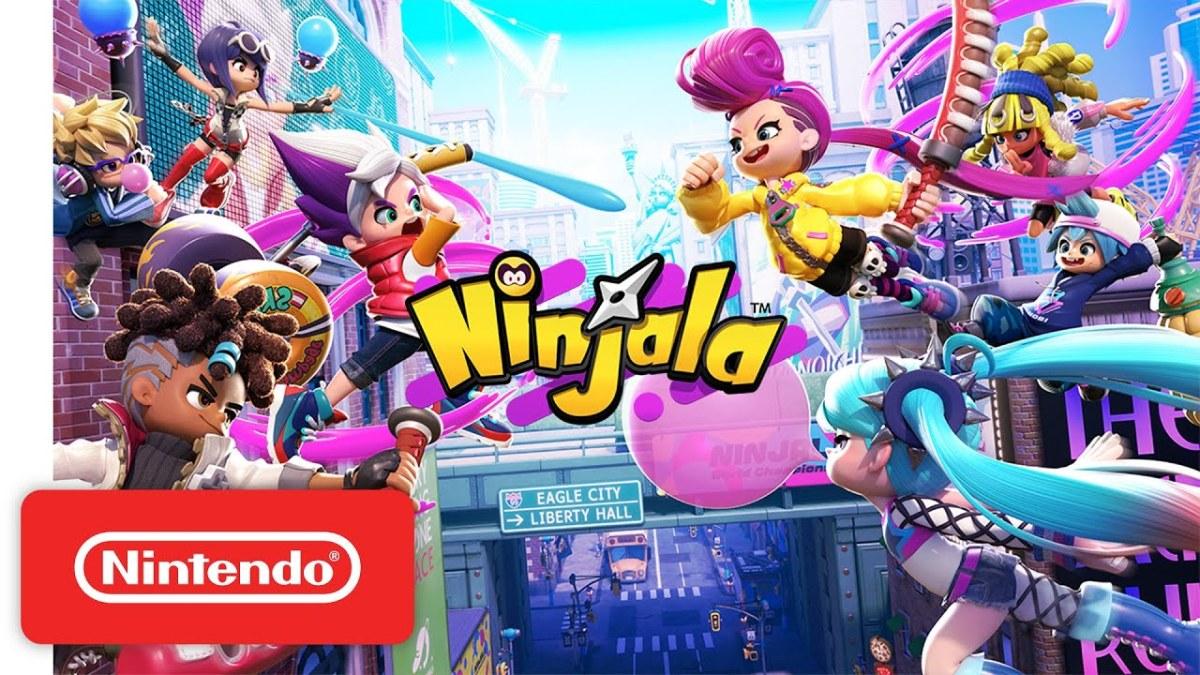 Ninjala alcanza las 3 millones dedescargas