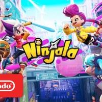 Ninjala alcanza las 3 millones de descargas