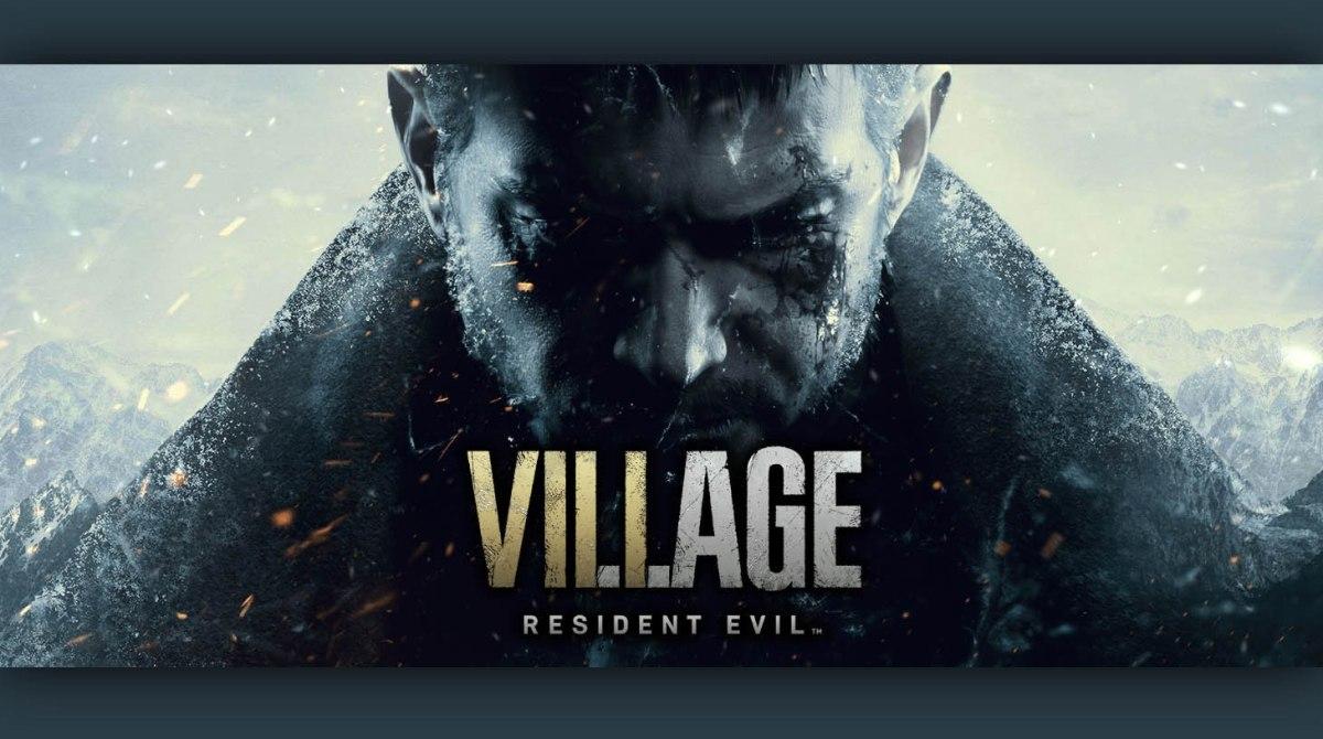 Capcom- Resident Evil Village no es Resident Evil8