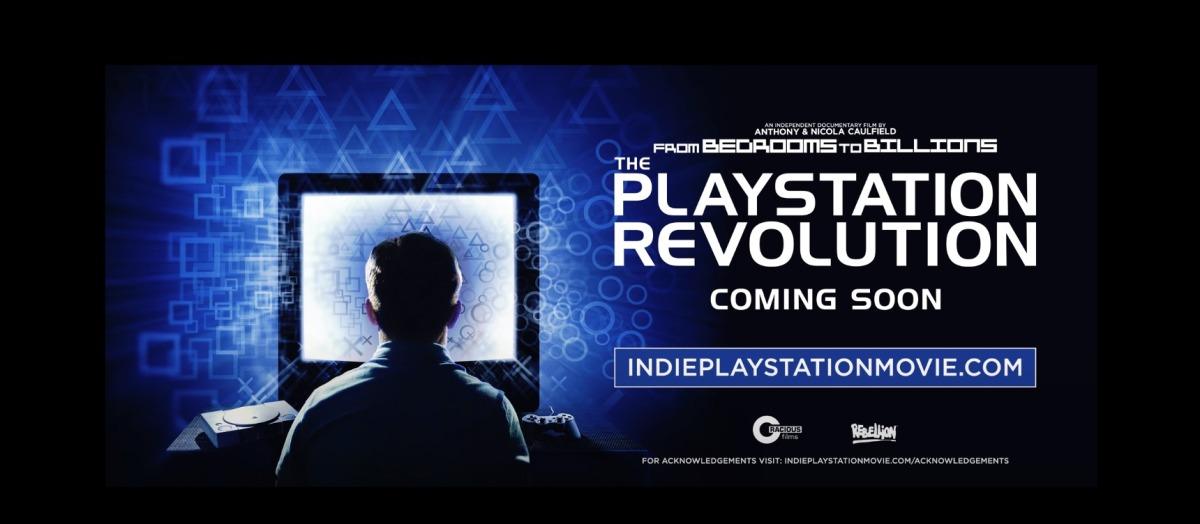 Un documental de Playstation está listo para llegar enSeptiembre