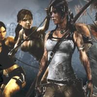 Evolución de los gráficos de Tomb Raider
