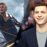 Tom Holland confirma que la película de Uncharted ya está en rodaje
