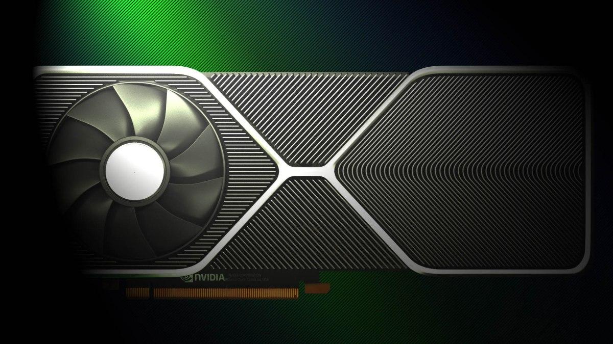Si los rumores son ciertos, la RTX 3090 de Nvidia será un auténticomonstruo