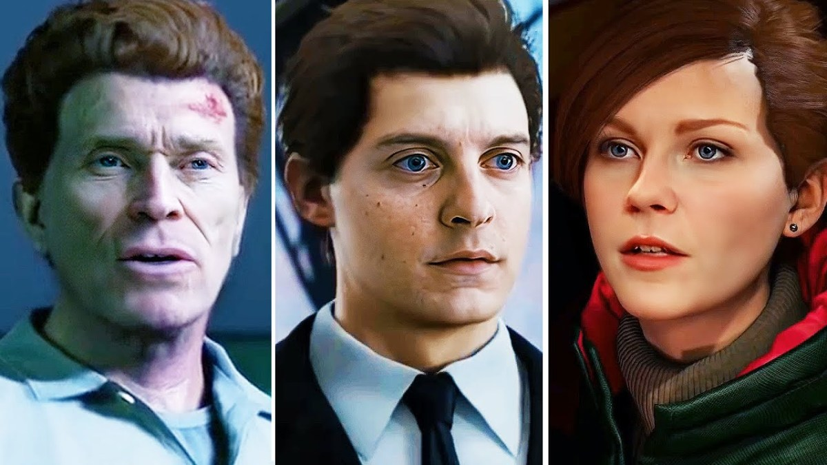 Tobey Maguire, William Dafoe, Christen Dunst y Alfred Molina llegan a Marvel'sSpider-Man
