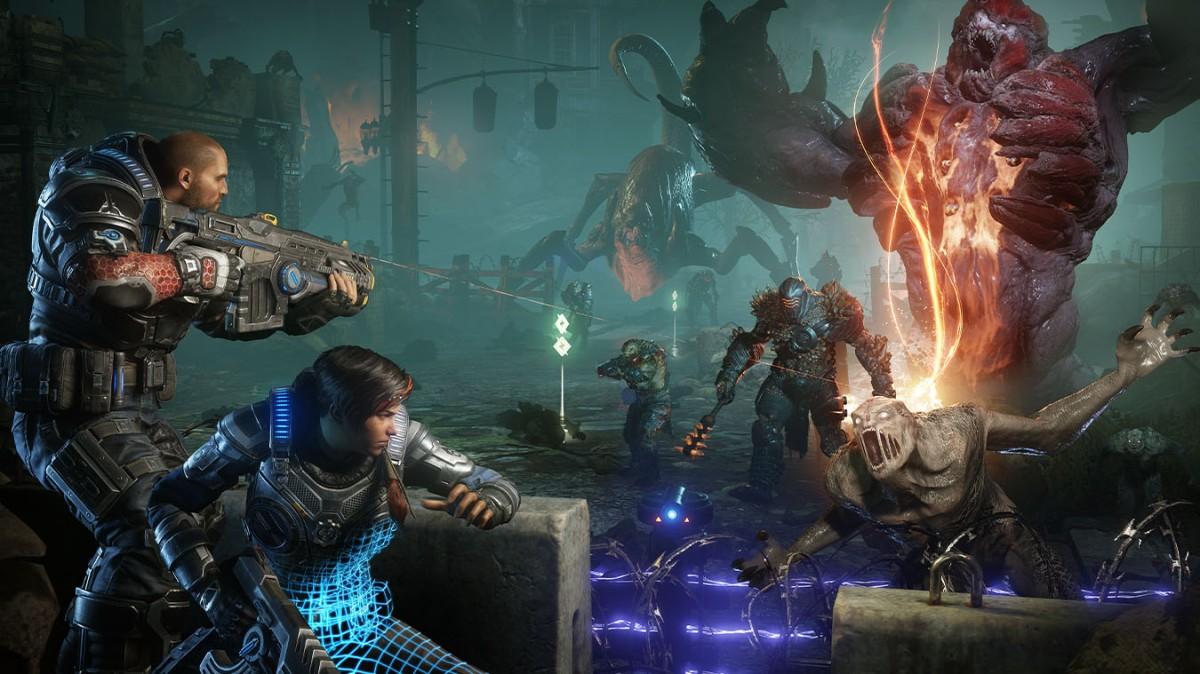 Xbox también pone el multiplayer gratuito para este fin desemana