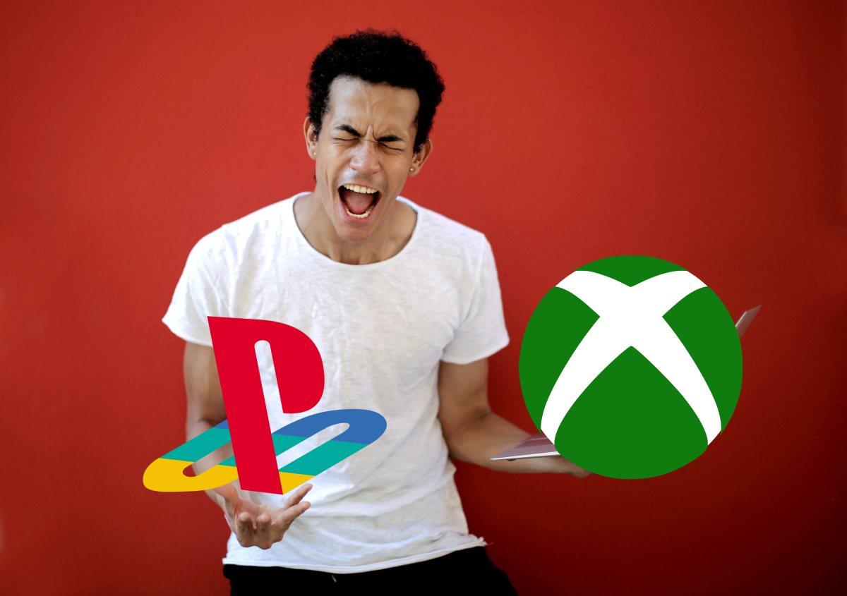 El hate entre los fans por Playstation 5 y Series X…cada vez másinsoportable