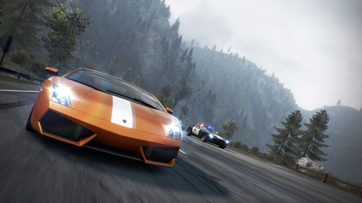Need for Speed: hot Pursuit Remastered trailer de presentación