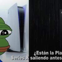 Playstation 5 y Series X no son lo que esperaba...no almenos en un inicio