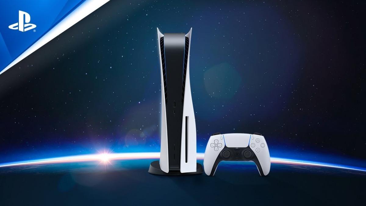 Sony te invita a no tener limites con su nuevo anuncio de Playstation5